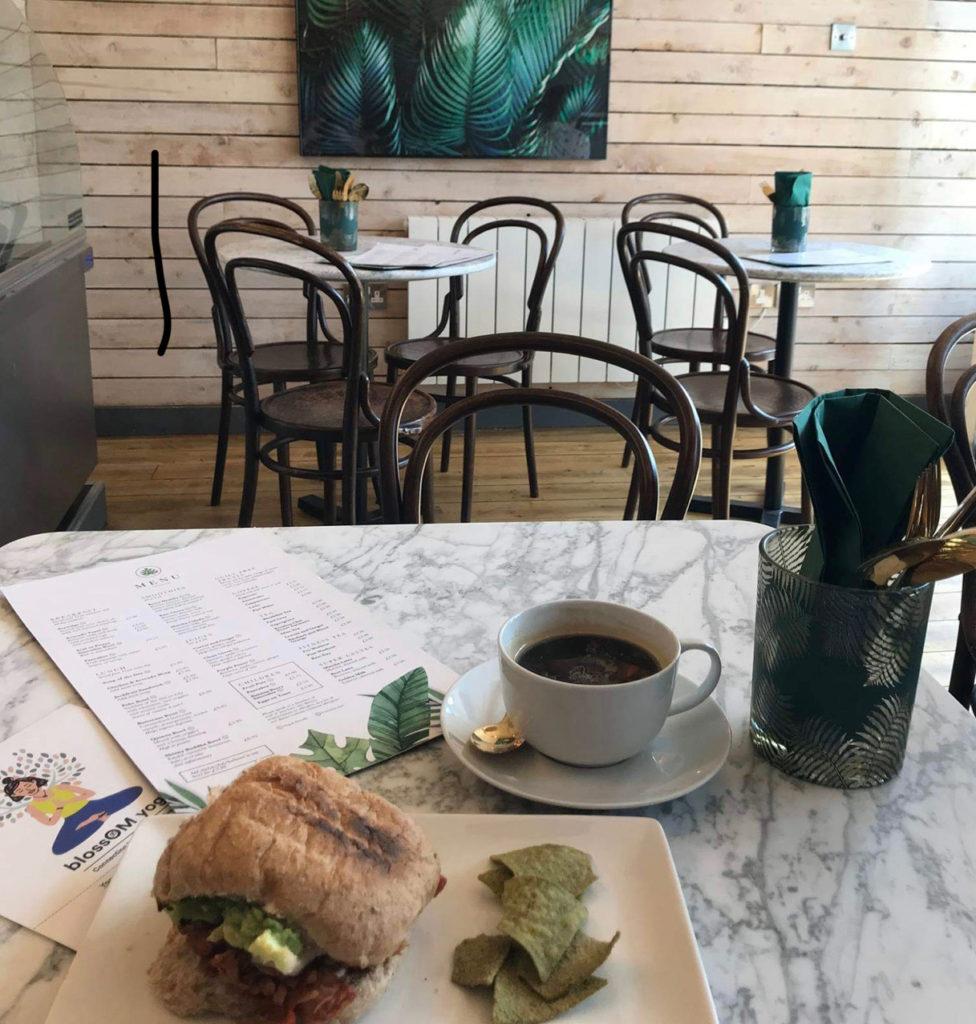 new cafe image