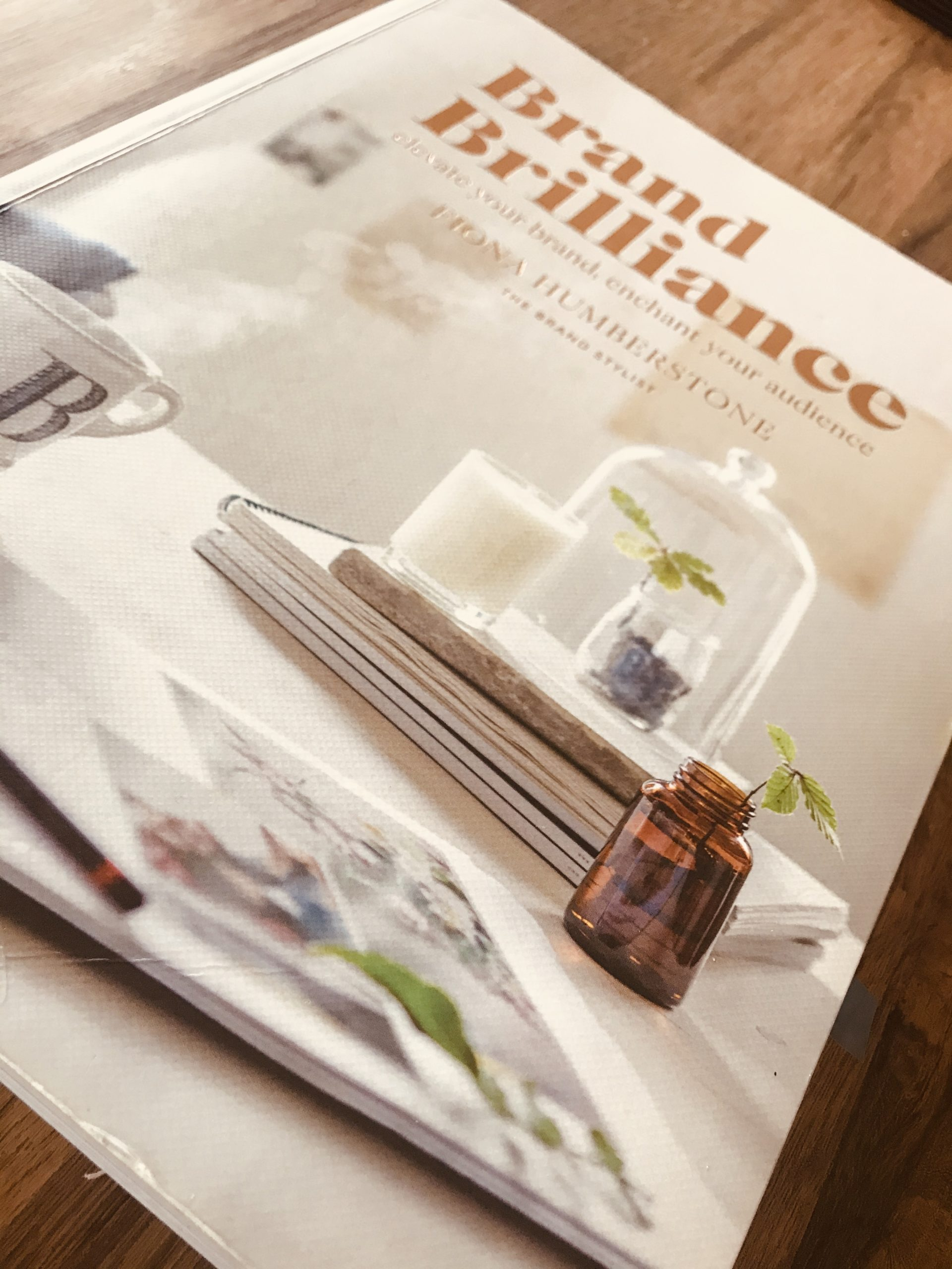 Book Review : Brand Brilliance By Fiona Humberstone